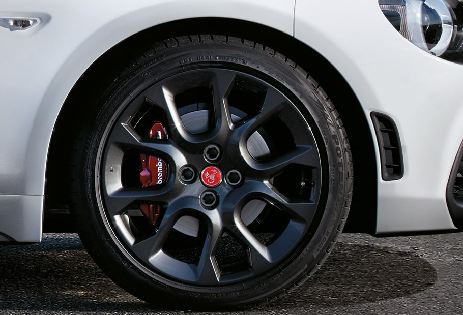 Nouvelle Fiat 500 Abarth >> Abarth 124 Spider Turismo | Roadster Sportif | Abarth